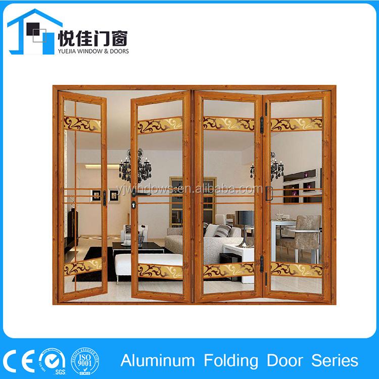 Astounding Bu0026q Folding Door Gear Images - Exterior ideas 3D ...