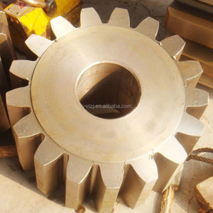Sun Gear Planetary For Travel Gearbox Assy