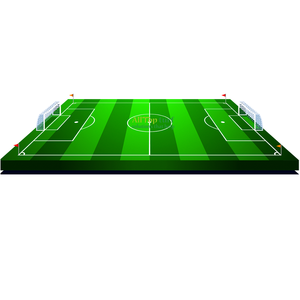 High performance UV proof artificial grass turf for football field soccer futsal field