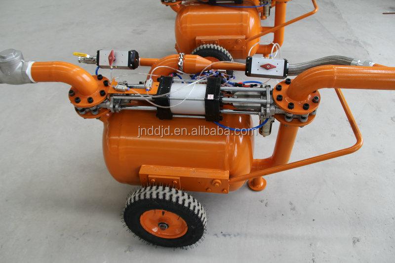 High working efficiency hot saleQYF25-20 type homemade mining dredge pump, trash pump dredge