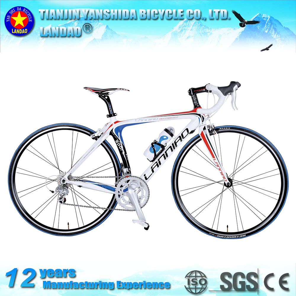 Good quanlity carbon fiber racing bicycle