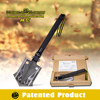 Snow Equipment/Recreation Gear/Multifunction Shovel with the best fire starter