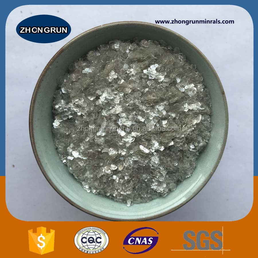 Mica price black/white mica flake mineral buyers