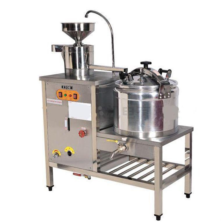 soy bean milk machine