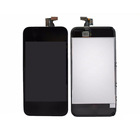 OEM Genuine LCD Screen Digitizer Glass display, touch screen replacement for iphone4