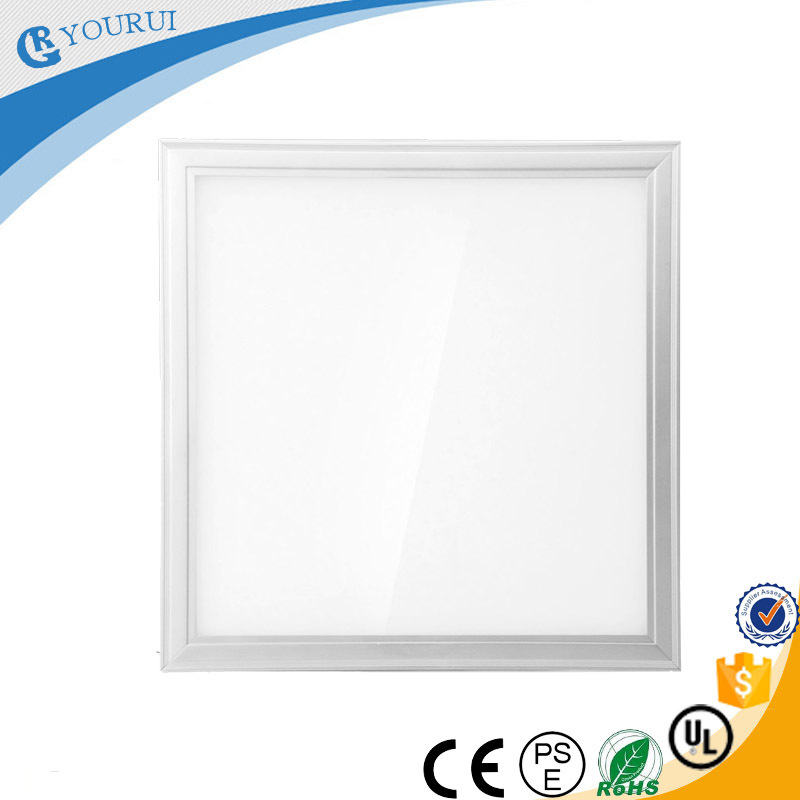 lighting surface mounted aluminum square led ceiling panel light 18W
