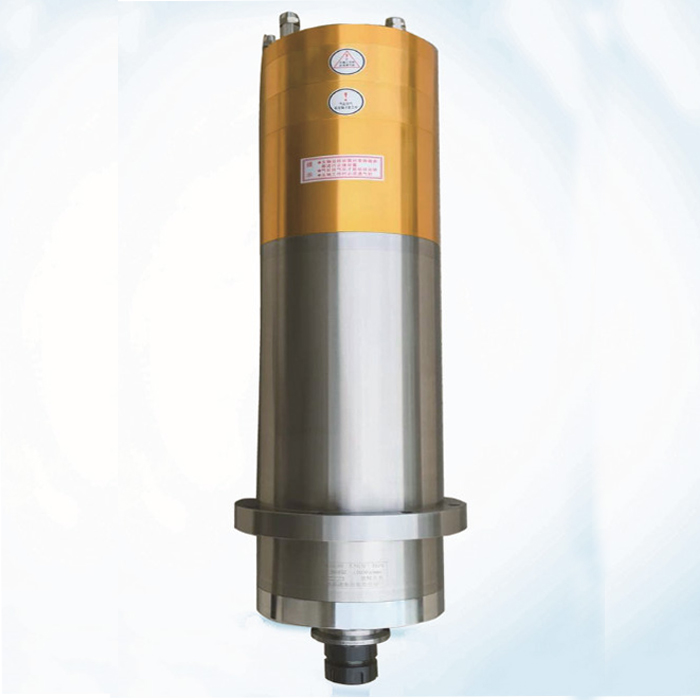 JGL-100 2.5KW 24000rpm ISO25 atc cnc router spindle motor