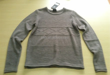 men's fashion beautiful knitted sweater