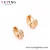 earring 10  xuping hot selling  style kid earring 2019 jewelry elegant design for baby