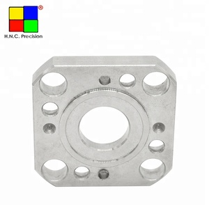china gas control equipment cnc machining parts for customized