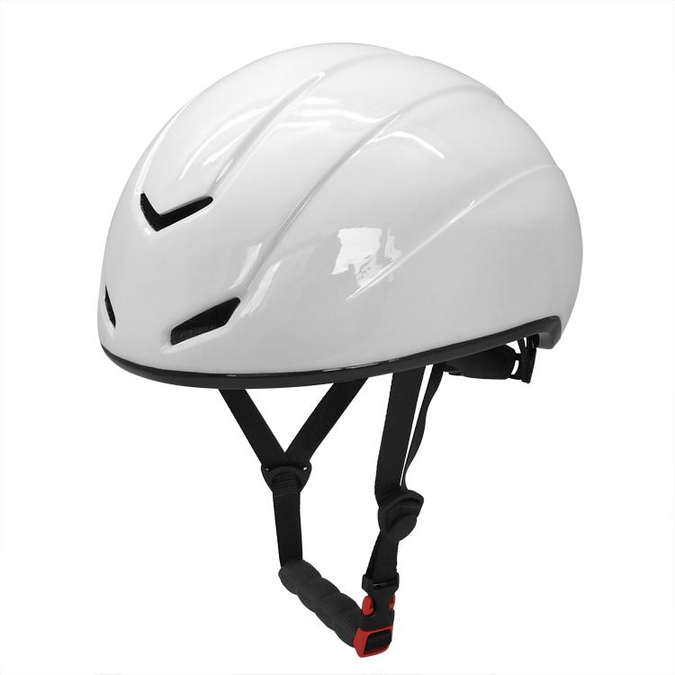 High Quality Skating Helmet Pink 9