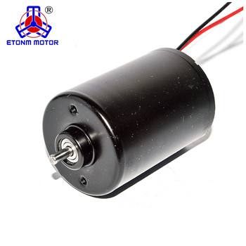 ET-DCM36BL-B 3500rpm 6000rpm 12v brushless dc motor  brushless electric motor brushless motor price