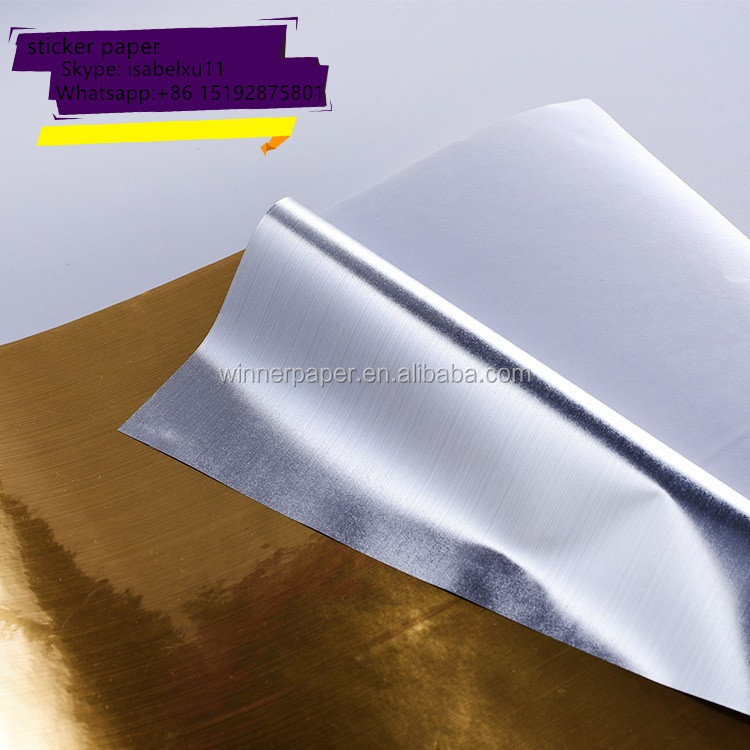 Alibaba gold vinyl sticker paper in sheets and rolls buy sticker papergold vinyl sticker papergold vinyl sticker paper in sheets and rolls product on