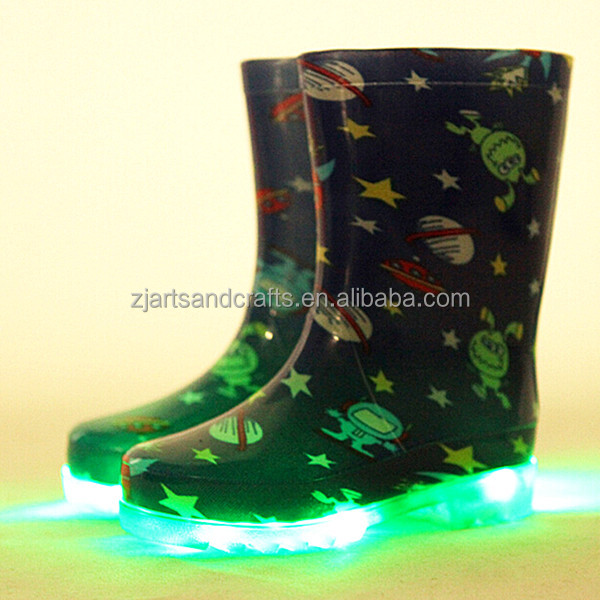 Kids Rain Boots, Kids Rain Boots Suppliers and Manufacturers at ...