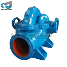 270m3/h 4inch 75 hp Centrifugal Water Pump