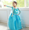 Princess Dress Cosplay Costume Girl Child Dress Hallowmas Cartoon TC002