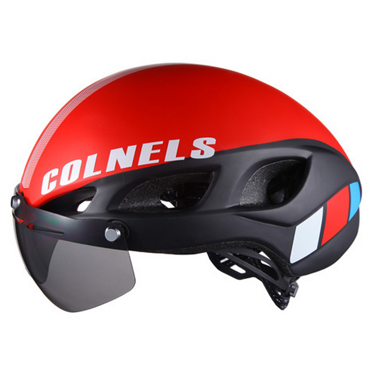 2017 Colnels two sunglasses road bicycle helmet L/M size adult outdoor american safety helmet [free shipping via airmail]
