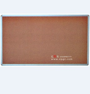 Cheap School Pin Board Black Board Wood Frame Bulletin Board Sample in our factory
