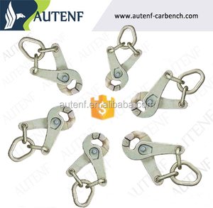 China Autenf higher quality scissor clamp