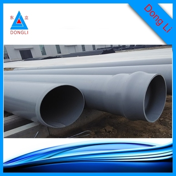 High Pressure 225mm Pvc Tubes Upvc Pipes For Warter Supply - Buy 225mm Pvc  Tubes Upvc Pipes For Warter Supply,Upvc Pipes For Warter Supply,Upvc