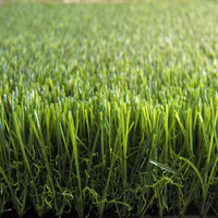 Waterproof artificial grass, artificial grass landscaping and synthetic grass for garden