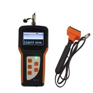 Wireless water level indicator liquid level indicator wireless ultrasonic tank digital signal sensor