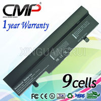 CMP 9 cells 6600mAh laptop Li-ion battery for ASUS ASUS: 1001PX - BLK3X,1001PX-BLK003X,1001PX-WHI002X (Black),1001PX-WHI0065,Eee
