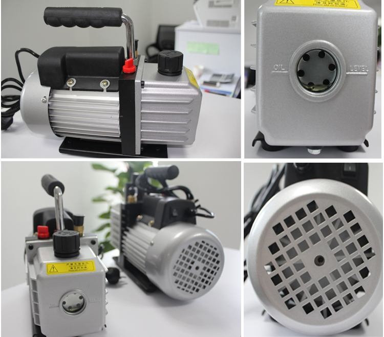 Air Conditioning Vacuum Pump Small Electric Ac Price