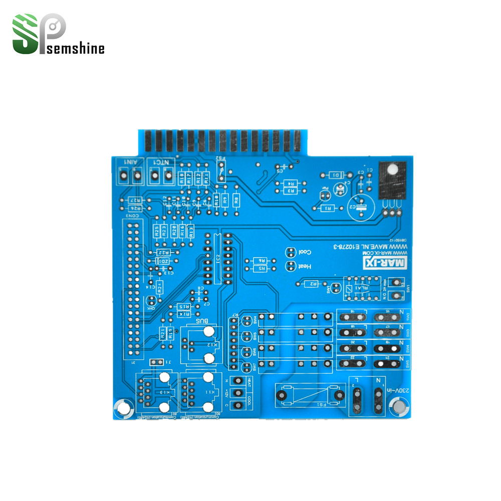 Xvideo Printed Circuit Board Oem Shenzhen Electronic Manufacturerpcb Suppliers And Manufacturers At