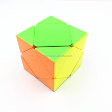 OEM magical plastic puzzel cube <span class=keywords><strong>populaire</strong></span> voor anti stress