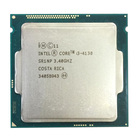 Wholesale price LGA1150 good perfomance pc processor i3 cpu 4130 for desktop