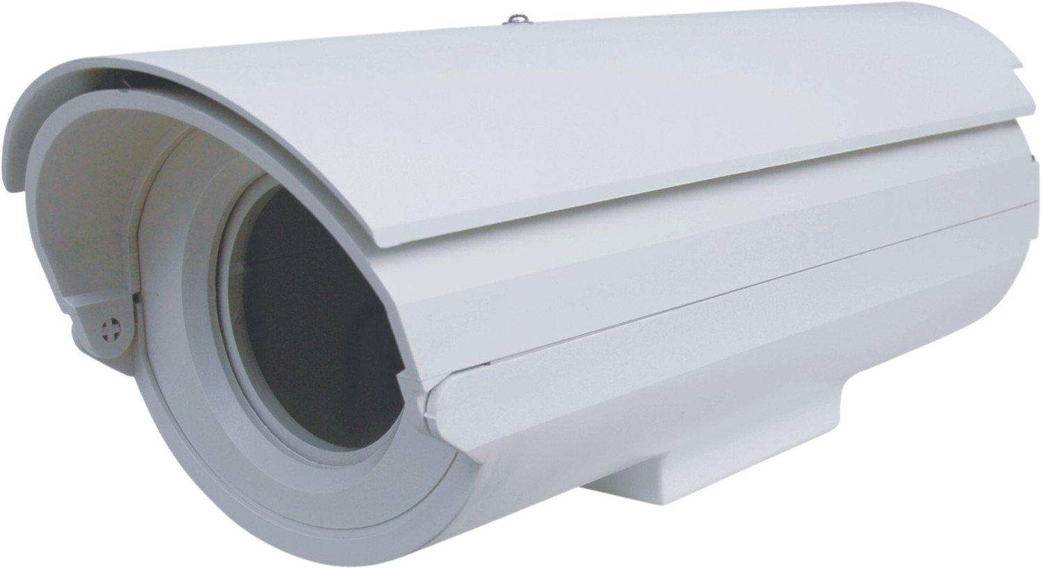 Plastic Cctv Camera Housing/enclosure-in CCTV Camera