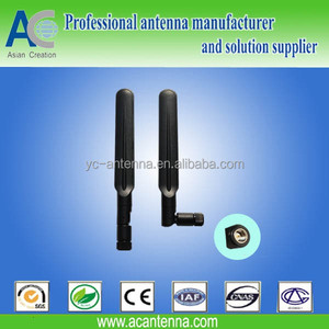 4g rubber antenna lte 4g antenna cell phone anti jammer