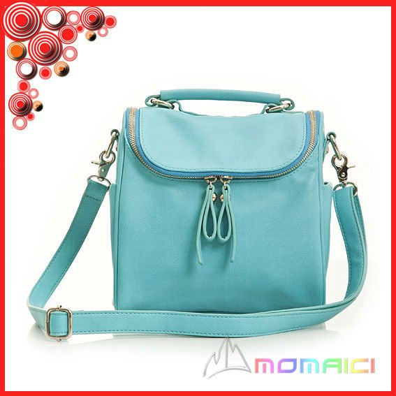 Light Blue Pu Cute Bags For Girls - Buy Cute Bags For Girls,Side ...