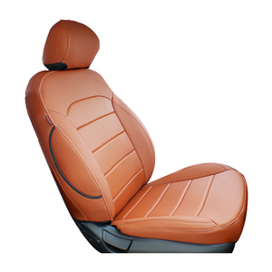 High quality car seat cover/3D leather car seat cover/fashion seat covers for car
