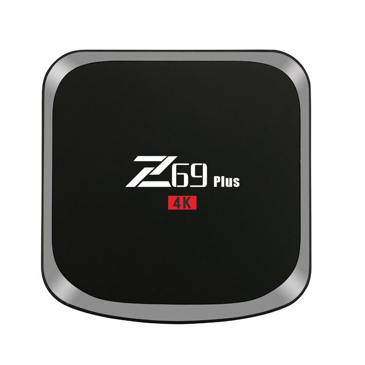 Hot selling Z69 Plus with s912 octa-core also 2 and 16gb uk iptv