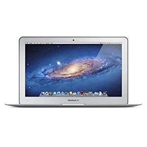 "Apple MacBook Air Core i7 1.8GHz 11""-4GB RAM-128GB SSD-Lion-(2011)"