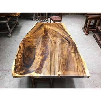 Black Walnut Wood Slab