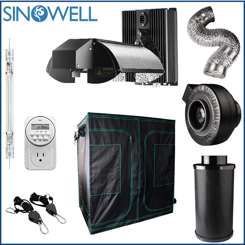 Sinowell complete grow tent kits & Sinowell Complete Grow Tent Kits - Buy Complete Grow Tent Kits ...