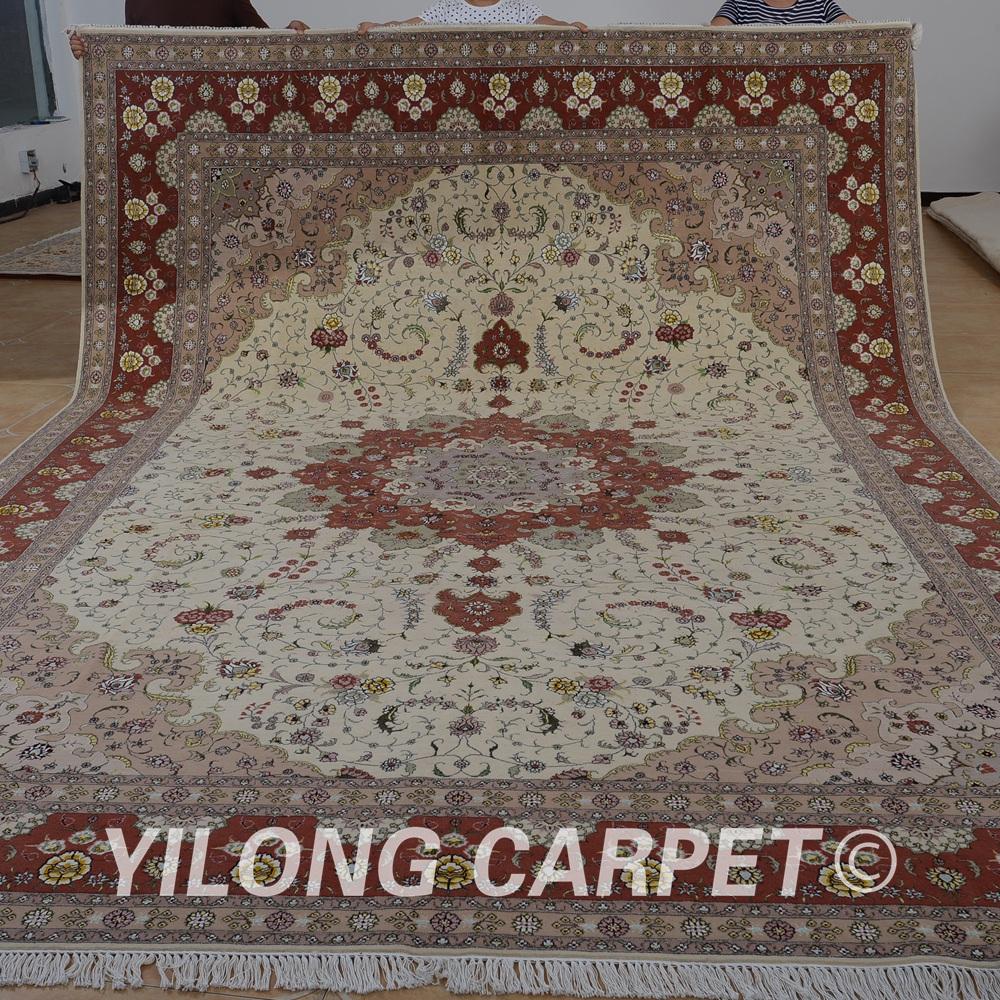 Venta al por mayor alfombras modernas hechas a mano y lana - Alfombras online modernas ...