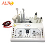 AU-8208 Nice Selling Portable Multifunction Ultrasound Galvanic Spot Remove Beauty Personal Care Wholesale Skin Care Products