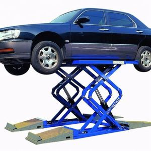 Oil Pressure functional car lift 5 post 1 year warranty