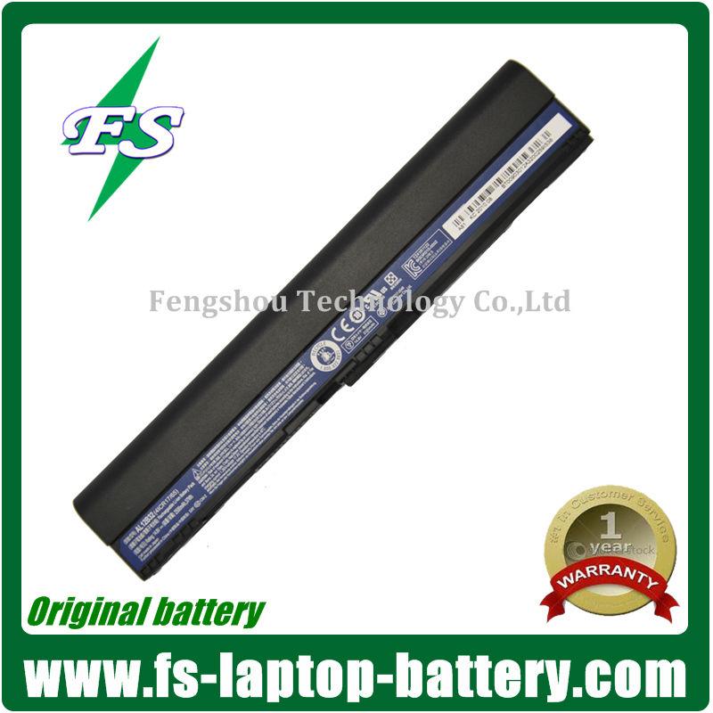 14.8v 37wh New Hot Model Al12b32 Original Laptop Battery For Acer ...