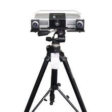Quick 3D Scanner to Get High Definition 3-D Images for Easy Exterior Design