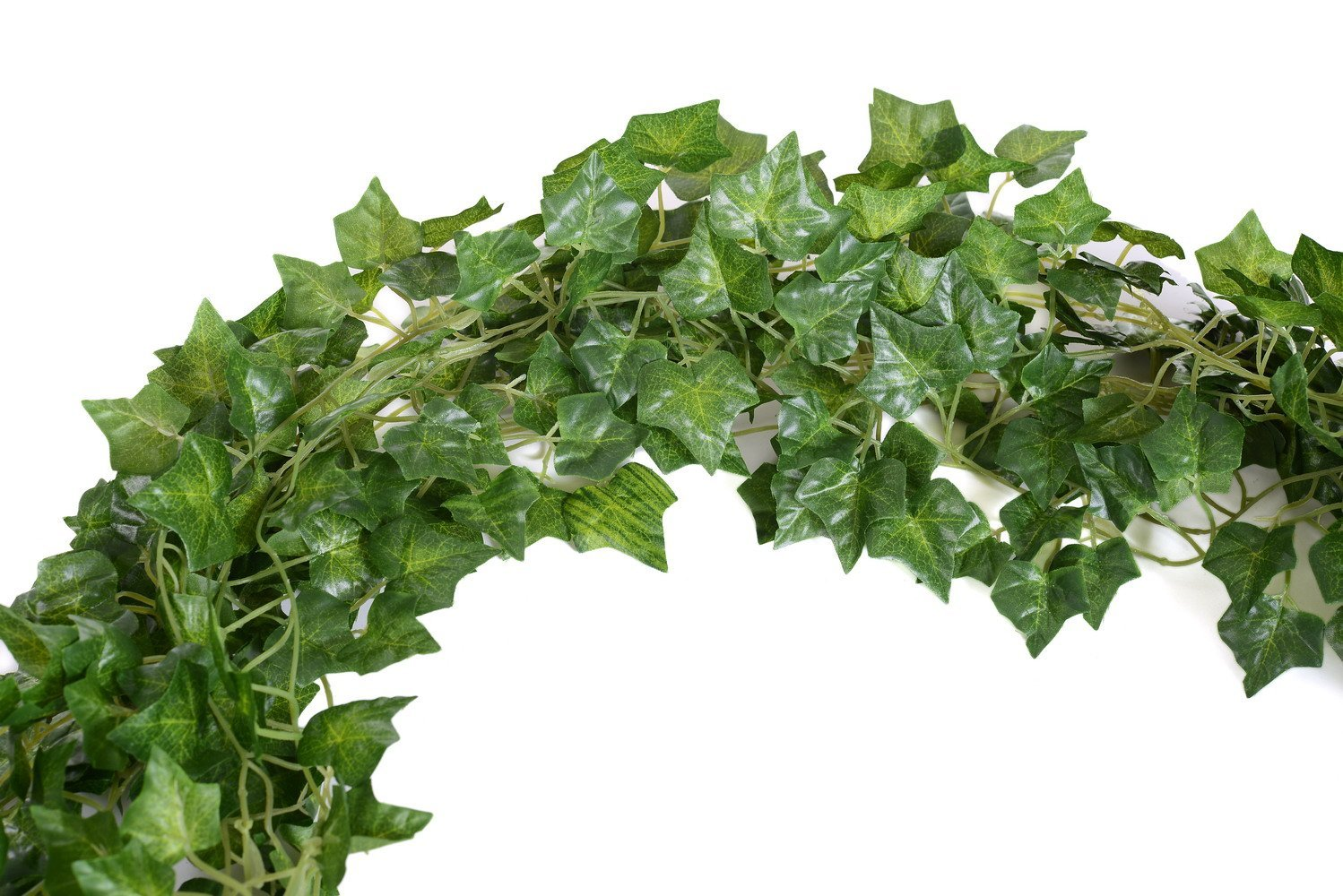 Cheap ivy wholesale find ivy wholesale deals on line at alibaba big value artificial fake hanging plant leaves garland home garden wall decoration english ivy silk greenery biocorpaavc Gallery