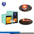 2019 hot sales energy saving small vacuum gold induction melting furnace price