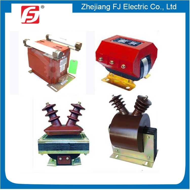 All kinds outdoor or indoor type 11kv potential transformer
