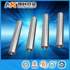 China Alibaba permalloy 80 magnetic shielding alloy mu-metal tubes