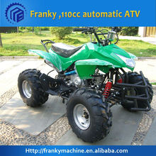 china 4 wheel atv quad bike 110cc