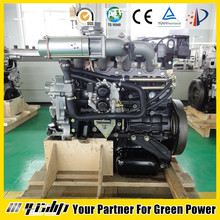 200kw gas engine generator set